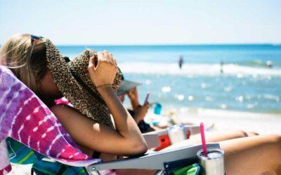 10 Amazing Indoor Tanning Benefits