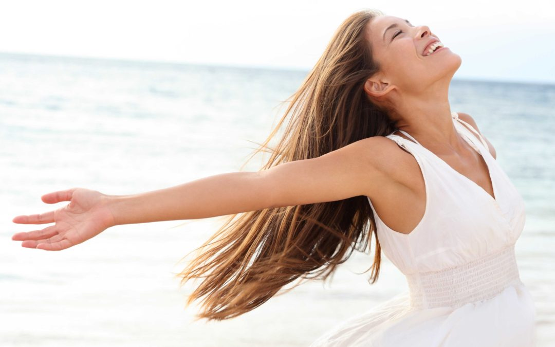 Does Spray Tanning Improve Self-Esteem